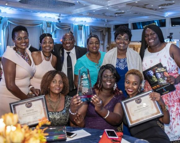 Youth for Human Rights Recognizes Champions for Freedom at Awards Banquet