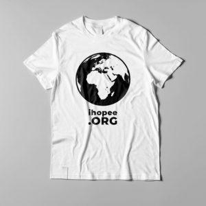IHOPEE WORLD T-SHIRT